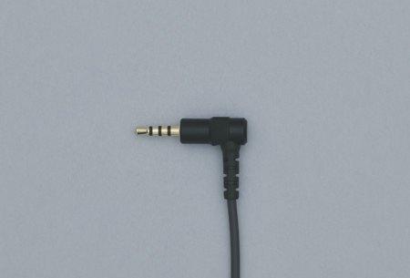 φ2.5mm 4 POLE BALANCE CONVERSION CABLE