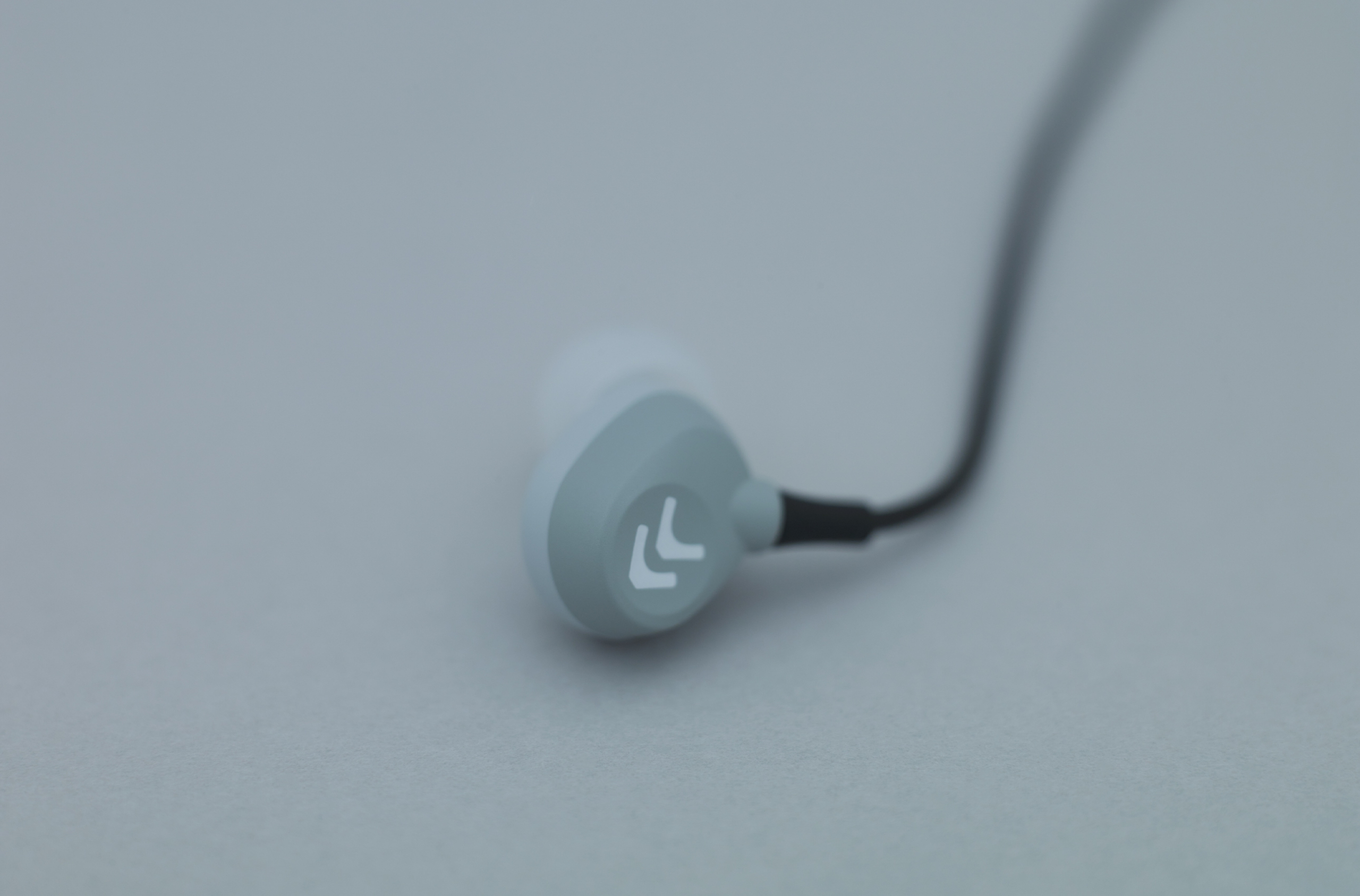 CR-S1 / Canal type earphone